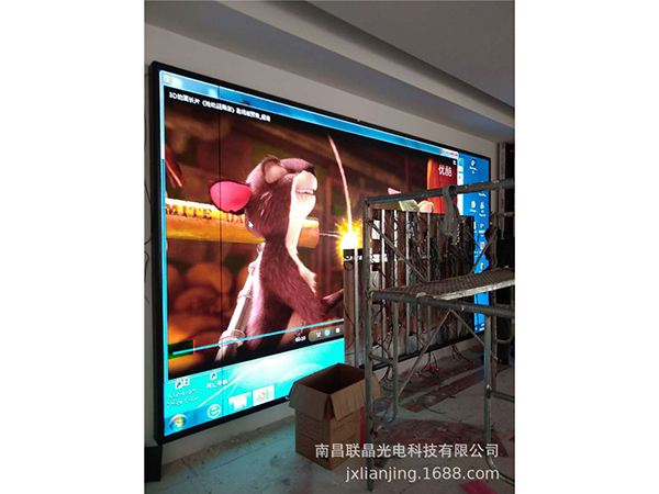 P3室内全彩led显示屏户外广告大屏幕全彩电子屏幕专业定制